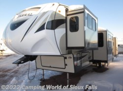 New 2016  Coachmen Chaparral CHF370FL by Coachmen from Spader's RV Center in Sioux Falls, SD