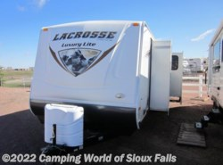 Used 2013  Prime Time LaCrosse Luxury Lite 311 RLS by Prime Time from Spader's RV Center in Sioux Falls, SD