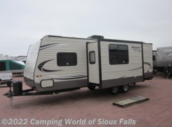New 2016 Keystone Hideout 242LHS available in Sioux Falls, South Dakota