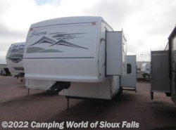 Used 2004 Forest River Sierra Destination 30RL available in Sioux Falls, South Dakota