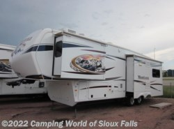 Used 2012  Keystone Montana 3100RL by Keystone from Spader's RV Center in Sioux Falls, SD