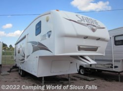 Used 2009 Forest River Sabre 30RLDS available in Sioux Falls, South Dakota