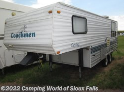 Used 1997  Coachmen Catalina LITE 21 by Coachmen from Spader's RV Center in Sioux Falls, SD