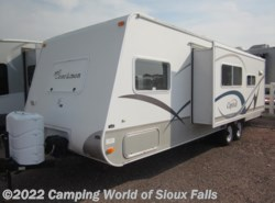 Used 2004  Coachmen Captiva 277TBS by Coachmen from Spader's RV Center in Sioux Falls, SD