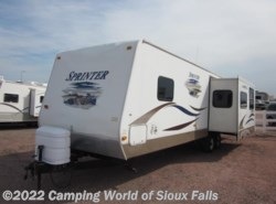 Used 2008  Keystone Sprinter 312SLS by Keystone from Spader's RV Center in Sioux Falls, SD