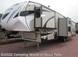 New 2017  Coachmen Chaparral 360 IBL by Coachmen from Spader's RV Center in Sioux Falls, SD