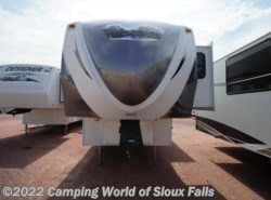 Used 2012  Forest River Wildwood Heritage Glen 246RLBS