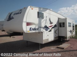 Used 2006  Jayco Eagle 305BHS by Jayco from Spader's RV Center in Sioux Falls, SD