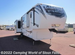 Used 2013  Keystone Alpine 3720FB by Keystone from Spader's RV Center in Sioux Falls, SD