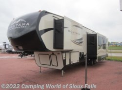 Used 2017  Keystone Montana 358BH by Keystone from Spader's RV Center in Sioux Falls, SD