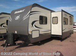 New 2016  Keystone Hideout 27DBS by Keystone from Spader's RV Center in Sioux Falls, SD