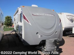 Used 2012  Cruiser RV ViewFinder V-28RLSS by Cruiser RV from Spader's RV Center in Sioux Falls, SD