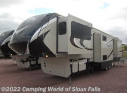New 2016 Grand Design Solitude 379FL available in Sioux Falls, South Dakota