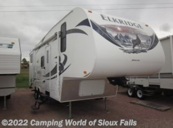 Used 2011 Heartland RV ElkRidge Express E26 available in Sioux Falls, South Dakota