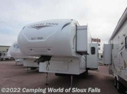 Used 2012 Yellowstone RV Canyon Trail 27FR available in Sioux Falls, South Dakota