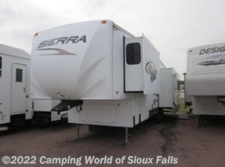 Used 2011  Forest River Sierra 345RET by Forest River from Spader's RV Center in Sioux Falls, SD