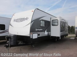 Used 2014  Keystone Springdale 287RB by Keystone from Spader's RV Center in Sioux Falls, SD