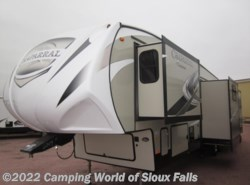 New 2017  Coachmen Chaparral 391QSMB by Coachmen from Spader's RV Center in Sioux Falls, SD