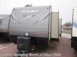New 2017  Keystone Hideout 38FQTS by Keystone from Spader's RV Center in Sioux Falls, SD