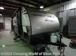 Used 2015  Forest River Grey Wolf 26DBH by Forest River from Spader's RV Center in Sioux Falls, SD