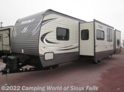 New 2017  Keystone Hideout 31RBDS by Keystone from Spader's RV Center in Sioux Falls, SD