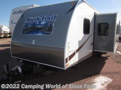Used 2014  Heartland RV North Trail  NT KING 32BUDS by Heartland RV from Spader's RV Center in Sioux Falls, SD