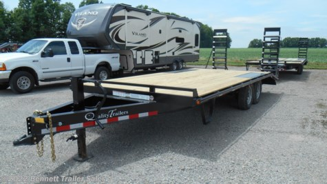 2019 Quality Trailers P Series 16 + 4 (5 Ton)