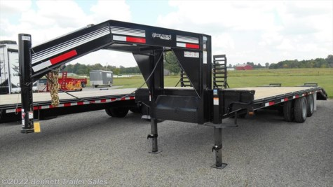 2019 Golden Trailers 20 + 5 (10 Ton)