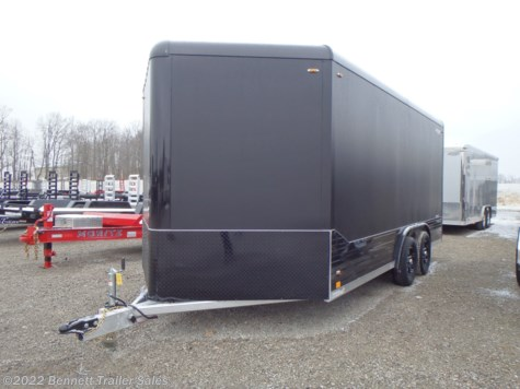 2020 Legend Trailers 8x19DVNTA35