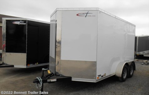 2019 Cross Trailers 712TA Arrow