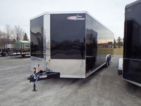 2020 Cross Trailers 824TA3 Arrow