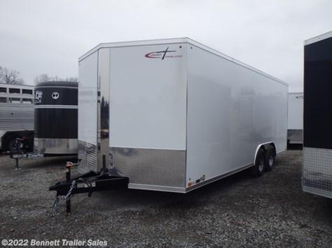 2020 Cross Trailers 820TA3 Arrow