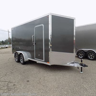 2019 Legend Trailers 7X14EVTA35