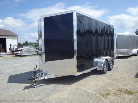 2020 Legend Trailers 7X16EVTA35