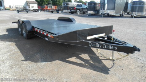 2020 Quality Trailers A Series 18