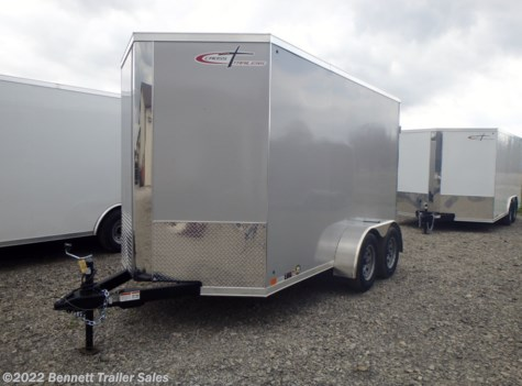2020 Cross Trailers 612TA Arrow