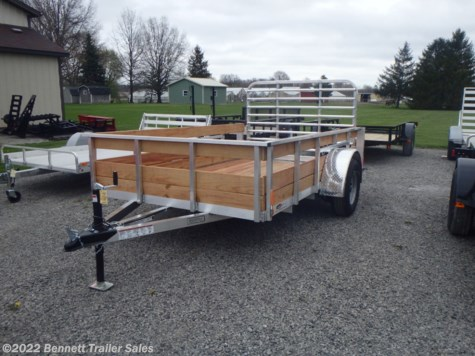 2020 Legend Trailers 6 X 10 Single Axle