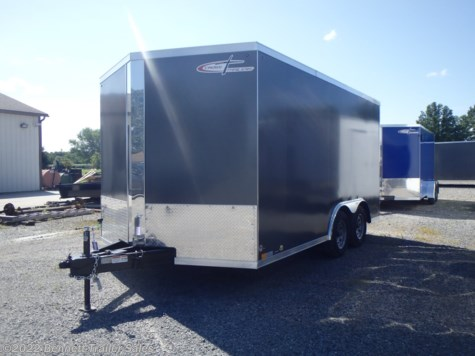 2020 Cross Trailers 814TA3 Arrow