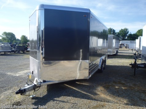 2021 Legend Trailers 8x19DVNTA35
