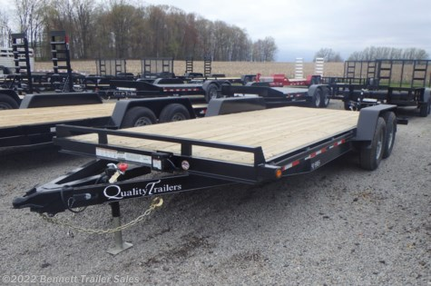 2021 Quality Trailers AW Series 18 Pro