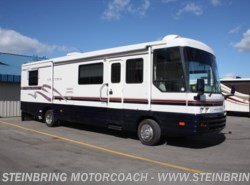 "Used 1995  Winnebago Vectra 35 RQ ""HUNTER SPECIAL"" by Winnebago from Steinbring Motorcoach in Garfield, MN"