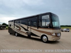 New 2017  Newmar Canyon Star 3911 Wheelchair Accessible by Newmar from Steinbring Motorcoach in Garfield, MN