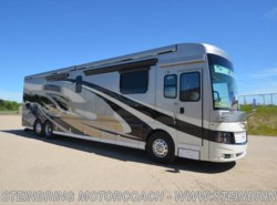 New 2017  Newmar Mountain Aire 4553 by Newmar from Steinbring Motorcoach in Garfield, MN