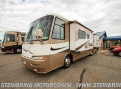 Used 2004  Newmar Kountry Star 3706 by Newmar from Steinbring Motorcoach in Garfield, MN