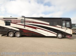 Used 2008  Newmar Dutch Star 4304 by Newmar from Steinbring Motorcoach in Garfield, MN