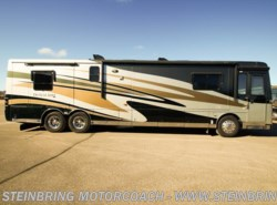 Used 2009  Newmar Dutch Aire Diesel Pusher 4303 by Newmar from Steinbring Motorcoach in Garfield, MN
