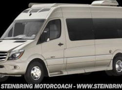 "New 2017  Roadtrek CS-Adventurous 22""9"" SPRINTER BODY by Roadtrek from Steinbring Motorcoach in Garfield, MN"