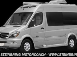 "New 2017  Roadtrek SS-Agile 22 '9"" SPRINTER BODY by Roadtrek from Steinbring Motorcoach in Garfield, MN"