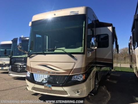 2018 Newmar Dutch Star 4369 BATH AND A HALF
