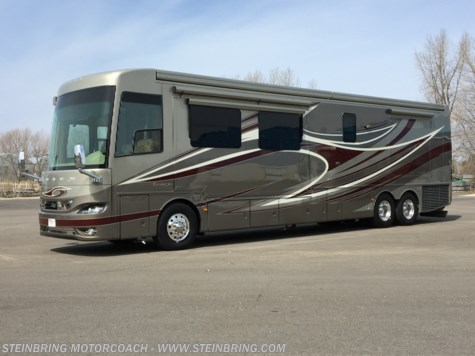 2012 Newmar Essex 4542 WITH 4 POWER SLIDEOUTS